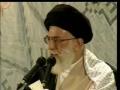 سخنان مقام معظم رهبری در مورد مبارزه با خرافات - Farsi