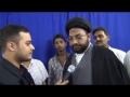 Interview on Anti Islam Film - Innocence of Muslims -  Urdu