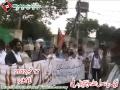 [17 September 2012] Labbaik Ya Rasoolallah Rally - Lahore - Urdu