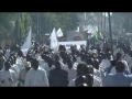 Labbaik Ya Rasoolallah Rally in Nigeria against Anti-Islam Movie - 20SEP12 - All Languages
