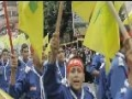Lebanon Muslims Flood Streets to Protest US Film, France Cartoons - 21SEP12 - All Languages