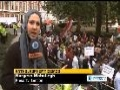 UK protests against Anti-Islam film continue - 21SEP12 - English