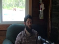 [2012 Summer Camp] Part 3 Lecture for Sisters by  Sheikh Hamza Sodagar - English