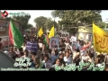 [Labbaik Ya Rasoolallah March] 21 September 2012 - Karachi - Urdu