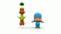 Kids Cartoon - Pocoyo - Keep Going Pocoyo - English