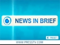 [26 Sept 2012] News Bulletin - English