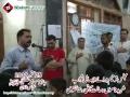 Noha by Brother Waseem - المدد یا امام زماں المدد - Urdu