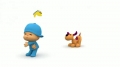 Kids Cartoon - Pocoyo - Hush - English