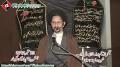 مجلس ترحیم برائے  - Shaheed Sajid Moosvi - H.I. Munawwar Ali Naqvi - 23 September 2012 - Urdu