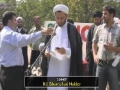 [3] Speech by H.I. Shamshad Haider - Protest in Washington DC against Islamophobia and Obscene Film - English