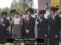 [4] Jewish Rabbi - Protest in Washington DC against Islamophobia and Obscene Film - English