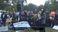 [13] Poetry by Sr. Nisma - Protest in Washington DC against Islamophobia and Obscene Film - English