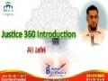 [MC-2012] Justice360 - Introduction of the Project - English