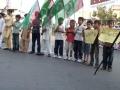 حالات کیسے بھی ہوں میدان میں رہنا ہے MWM Pakistan - Urdu