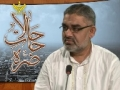 Current Affairs - Discussion with H.I. Ali Murtaza Zaidi - Hamari Nigah [Al-Balagh Studio] - Urdu
