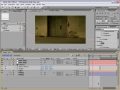 [After Effects Tutorial] 3D Camera Projection - English
