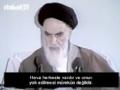 [09] Ruhullah - Imam Humeyni (r.a) - Belgeseli - Turkish