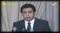 Truth : Oqab Saker Role in Syria | حقيقة دور عقاب صقر في سوريا - Arabic