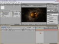 [After Effects Tutorial]  Planet Explosion - English