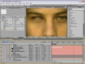 [After Effects Tutorial] Eye Replacement - English