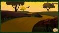 Kids Animation - Ek thi chidhya - Urdu