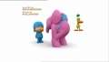Kids Cartoon - Pocoyo - My Pato! - English