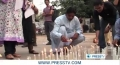 [21 Oct 2012] Candle vigil held in Lahore for girl shot by Pro - Taliban militants - English