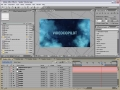 [After Effects Tutorial] Smoke Screen - English