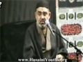 [CLIP] AYATULLAH KHOMEINI - Nafs Control, Defeat of Enemy