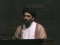 [لبیک یا رسول اللہ کانفرنس - Lahore] Speech H.I. S Ahmed Iqbal Rizvi - 21 Oct 2012 - Urdu