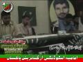 H.I Abdul Khaliq Asadi - ijlas -e- Aamla - ISO Lahore [Oct 2012] - Urdu