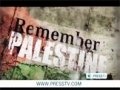 [04 Nov 2012] The role of activism in breaking Gaza siege - Remember Palestine - English