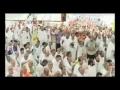 Haj Pilgrims protest against American Satan مراسم برائت از مشرکین All Languages