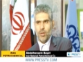 [06 Nov 2012] Iran\'s petrochemical industry not affected by sanctions - English
