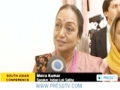 [06 Nov 2012] SAARC parliamentarians summit ends in Pakistan - English