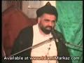 03 کردار زینبی ع Kirdaare Zainabi by Agha Jawad Naqvi - Urdu