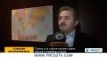[08 Nov 2012] Turkey serving West in Syria - English