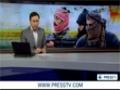 [09 Nov 2012] Syrians want national reconciliation not war: Ken Stone - English