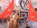نظام ولایت Nizam-e-Wilayat - Muzafarabad - Ustad Syed Jawad Naqavi - Urdu