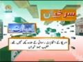[10 Nov 2012] Program اخبارات کا جائزہ - Press Review - Urdu