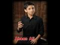 [Audio] Muharram Aa Gaya - Marsia by Ahsan Ali 2012-13 - Urdu