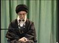 بیانات در دیدار روحانیون استان خراسان شمالی - Farsi