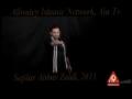 Safdar Abbas - Noha Album Promo 2012-13 - Urdu