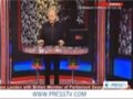 [16 Nov 2012] Gaza fires back on Israel - Comment - English