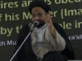 [01] Muharram 1434 - KARBALA - Ahya-e-Sunnat-e-Nabavi (s) - Moulana Syed Taqi Raza Abedi - Urdu