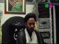 [3] Muharram 1434 - Huqooq e Ahle bait - H.I Syed Saghir Hussain - Urdu