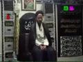 [4] Muharram 1434 - Huqooq e Ahle bait - H.I Syed Saghir Hussain - Urdu