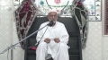 Salaam by Brother Rafiq Hussain Taeb - 18 November 2012 - Urdu