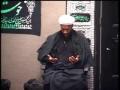 [06] Muharram 1434 - Sabr - Sheikh Yusuf Husayn - English