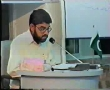 Sectarianism - Day 4 of 4 - By Agha Syed Ali Murtaza Zaidi - Urdu